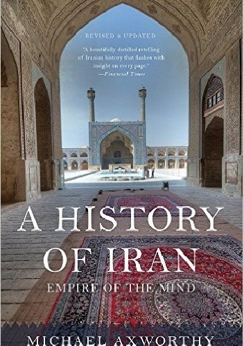 A History of Iran: Empire of the Mind chomikuj pdf