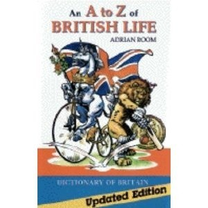 An A to Z of British Life chomikuj pdf