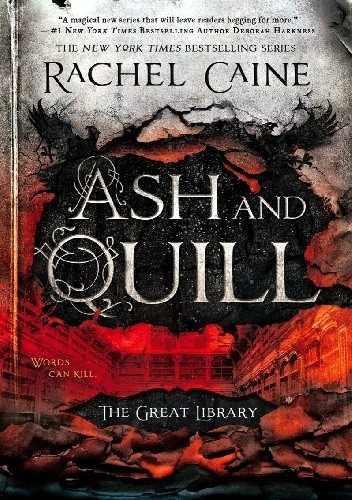 Ash and Quill chomikuj pdf