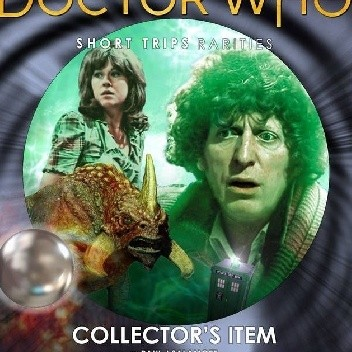 Doctor Who: Collector's Item chomikuj pdf