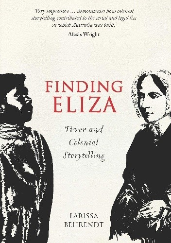Finding Eliza: Power and Colonial Storytelling chomikuj pdf