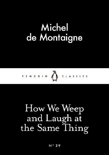 How We Weep and Laugh at the Same Thing chomikuj pdf