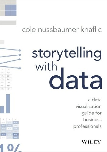 Storytelling with Data: A Data Visualization Guide for Business Professionals chomikuj pdf