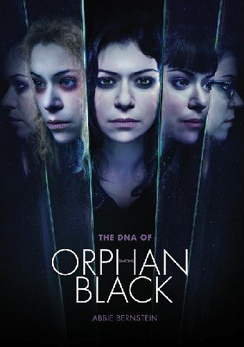 The DNA of Orphan Black chomikuj pdf