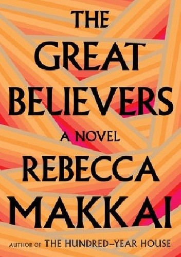 The Great Believers chomikuj pdf