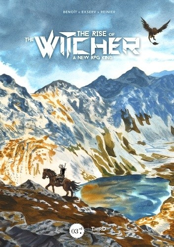 The Rise of The Witcher: A New RPG King chomikuj pdf