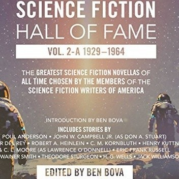 The Science Fiction Hall of Fame, Vol. 2-A chomikuj pdf
