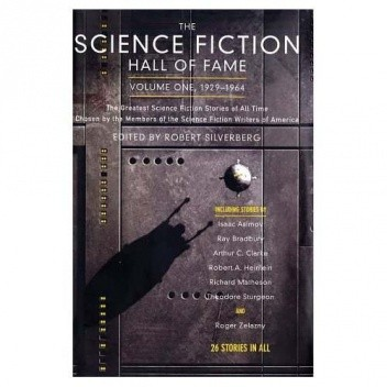 The Science Fiction Hall of Fame, Volume I: The Greatest Science Fiction Stories of All Time, Chosen by the Members of the Science Fiction Writers of America chomikuj pdf
