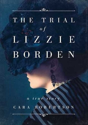 The Trial of Lizzie Borden chomikuj pdf
