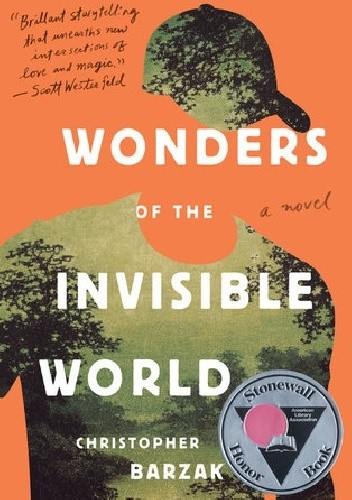 Wonders of the Invisible World chomikuj pdf