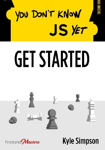 You Don't Know JS Yet: Get Started chomikuj pdf